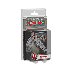 X-Wing - Ala K - Star Wars
