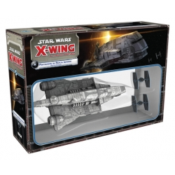 X-Wing: Portacazas Imperial Assault