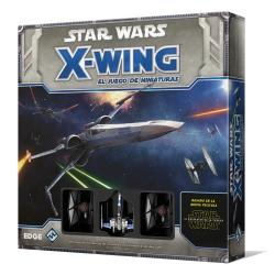 X-Wing Caja básica: El despertar de la fuerza
