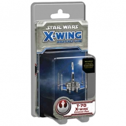 X-Wing: T-70 X-wing