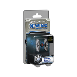 X-Wing: Caza TIE/fo