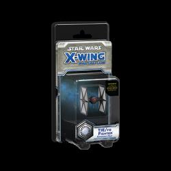 X-Wing: Caza TIE/fo expansión del juego de miniaturas Star Wars