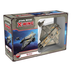 Espíritu - Star Wars: X-Wing