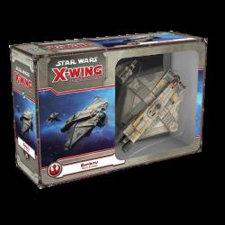 X-Wing: Spirit