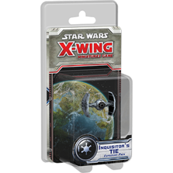 TIE del Inquisidor - Star Wars: X-Wing