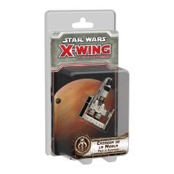 Cazador de la Niebla - Star Wars: X-Wing