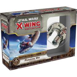 X-Wing: Punishing One