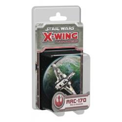 X-Wing: ARC-170 expansión del juego de miniaturas Star Wars