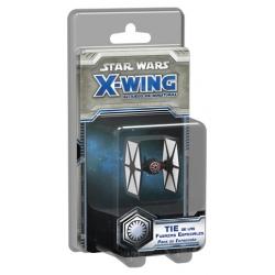 X-Wing: TIE de las Fuerzas Especiales expansión del juego de miniaturas Star Wars
