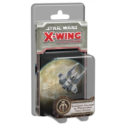 X-Wing: Starfighter Protectorate