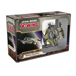 X-Wing: Elongated Shadow