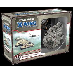 X-Wing: Héroes de la Resistencia expansión del juego de miniaturas Star Wars