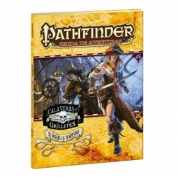 PATHFINDER: SKULLS AND GRILLETES UNLEASH TEMPEST