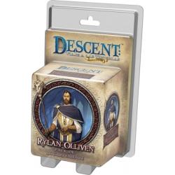 Descent- Segunda Edición : Lugarteniente Rylan Olliven