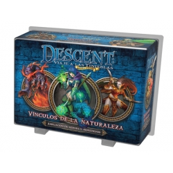 Descent: Vínculos de la naturaleza