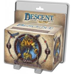 Descent- Segunda Edición : Lugarteniente Skarn