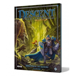 Descent: Blood Heirs