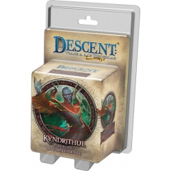 Descent: Kyndrithul