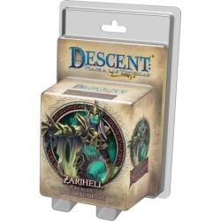 Descent: Zarihell lugarteniente expansión juego de mesa