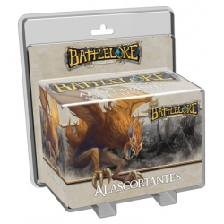 Battlelore: Cutting Wings expansion for basic table game