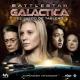Amanecer es una expansión para completar el juego básico basado en la famosa serie de televisión Battlestar Galactica