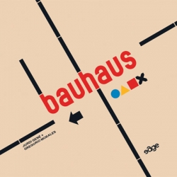 Bauhaus, juego de tablero de estrategia