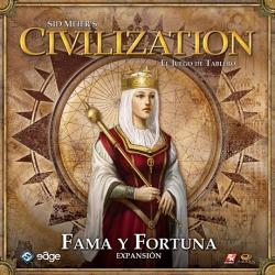 Civilization: Fama y Fortuna