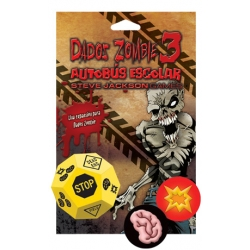 Zombie Dices 3: School Bus