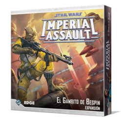 El Gambito de Bespin (Star Wars: Imperial Assault)