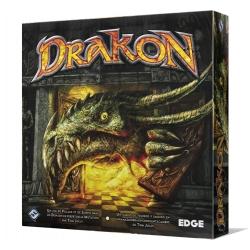 Dragón Drakon