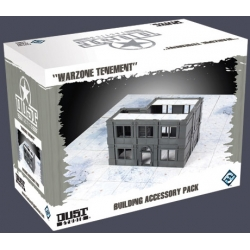 Building Expansion Dust Tactics Basic Game Accessories