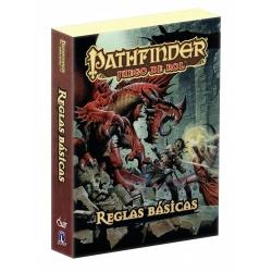 Pathfinder - Reglas básicas Mini
