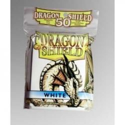 FUNDA STANDARD DRAGON SHIELD WHITE (50)