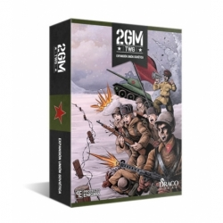 2GM TACTICS WARGAME EXPANSION RUSSIA (ENGLISH)