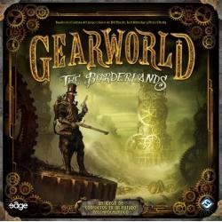 Gearworld: The Borderlands
