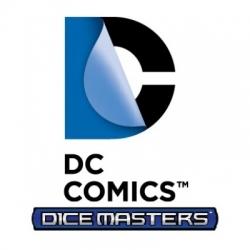 DC DICE MASTERS OPKIT - SPEEDSTERS