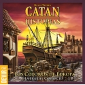 Los Colonos de Catan: Europa