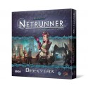 Order and Chaos Android NetRunner LCG