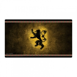 FFG - A GAME OF THRONES: HOUSE LANNISTER PLAYMAT