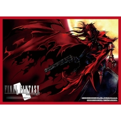 FINAL FANTASY TCG SLEEVES FF7DC VINCENT (60)