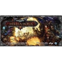 La Herejía De Horus juego de mesa basado en Warhammer 40.000