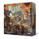 Rivet Wars, El Frente Del Este trepidante juego de mesa táctico de miniaturas