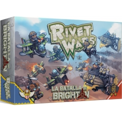 Rivet Wars - Battle Of Brighton, expansion to complete basic game