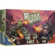 Rivet Wars - Heavy Metal, expansión para completar juego básico