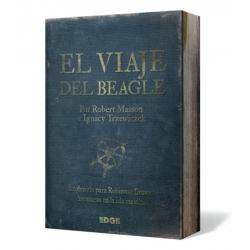 Robinson Crusoe: The Beagle's Journey