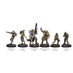 YU JING - STARTER PACK (NEW VERSION)
