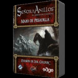 El Señor de los Anillos - Mazo de Pesadilla: Evasión de Dol Guldur