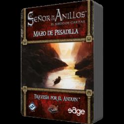 El Señor de los Anillos - Mazo de Pesadilla: Travesía por el Anduin