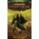Warhammer Invasion LCG. Serie1. La amenaza de Plagaskaven