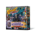 Kharnage: The Dark Rampage